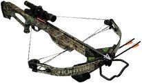 Hunting Gear - Crossbows & Accessories